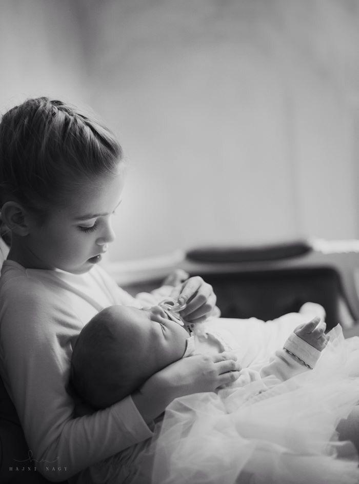 siblings. true love.
