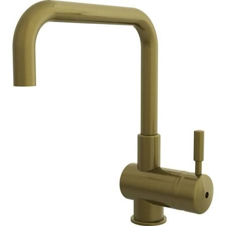 antique brass kitchen faucet - Google Search