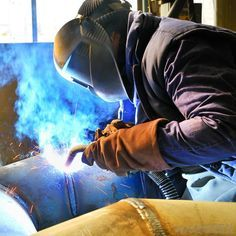 The Welding Service possesses an essential position in the development of a building. The perfect organization will guarantee that the welding is managed without bargaining the quality, the quality of the development. In the meantime, it connects rise to significance in the look of the whole operation. @ http://dynacorp.ca