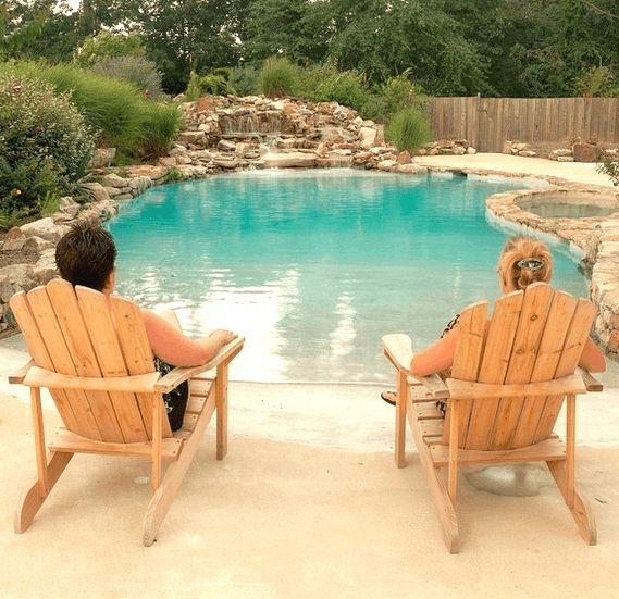 17 Best Ideas About Beach Entry Pool On Pinterest Zero