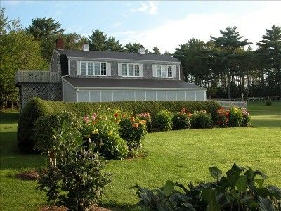 VRBO.com #305778 - Luxury Waterfront Carriage House Brudenell P.E.I.