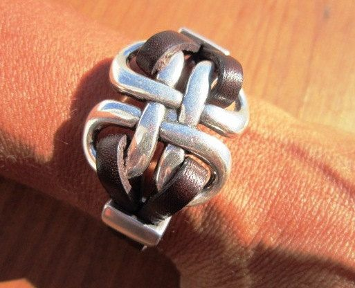 knoop womens armbanden nautische armband armband van kekugi op Etsy