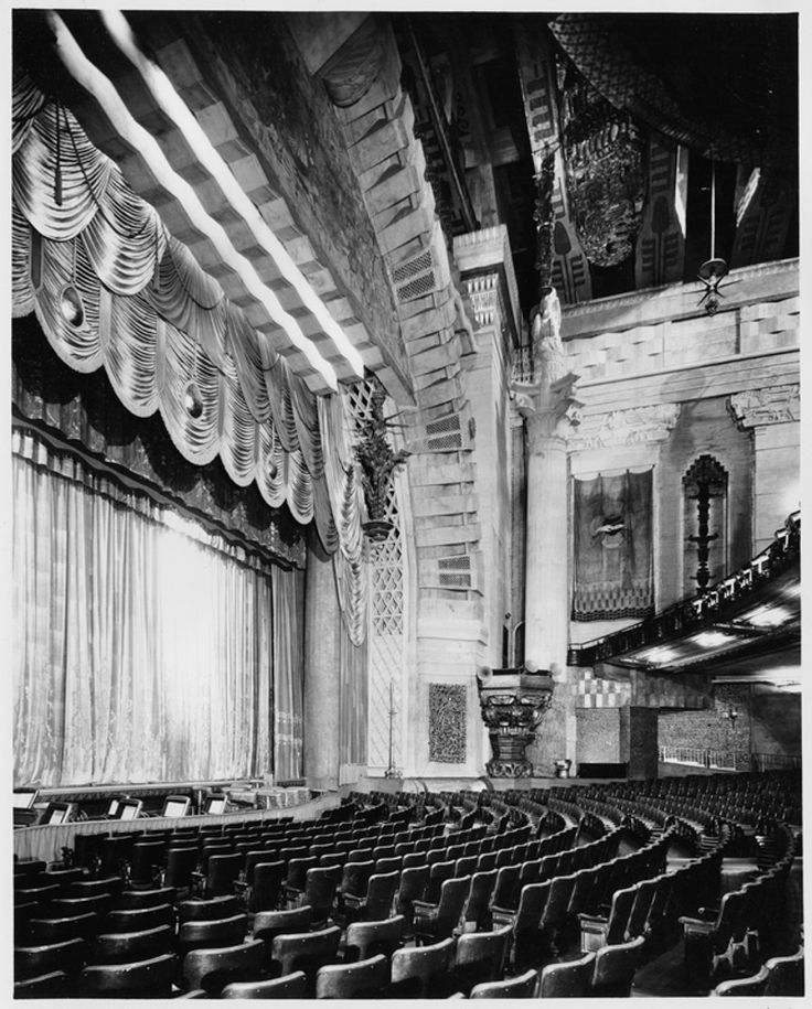 10+ Images About Theatres On Pinterest