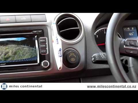 Taking the Volkswagen Amarok off-road in New Zealand #youtube #video #amarok #volkswagen #vw #offroad #cars #4x4 #4wd