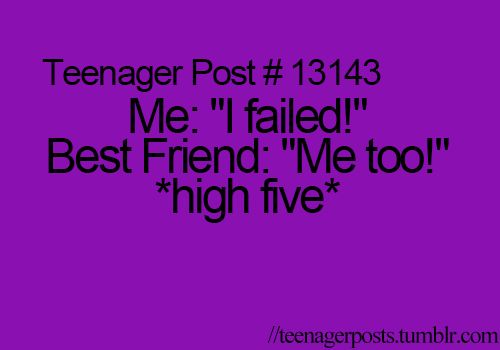 Pin on Hilarious quotes and anything funny |Teenager Post About Friendship