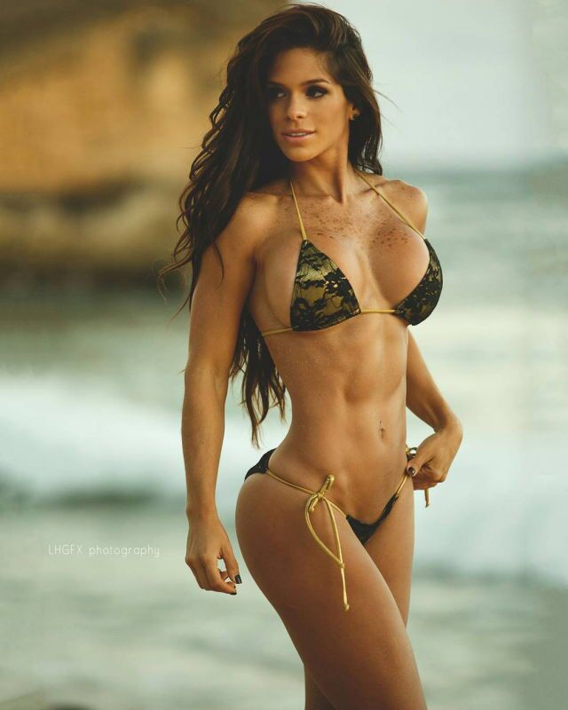 Michelle lewin fitness nude thanks