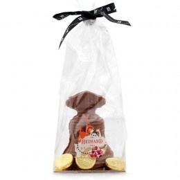 Easter 2013 : Milk Chocolate Bell - Small Size
