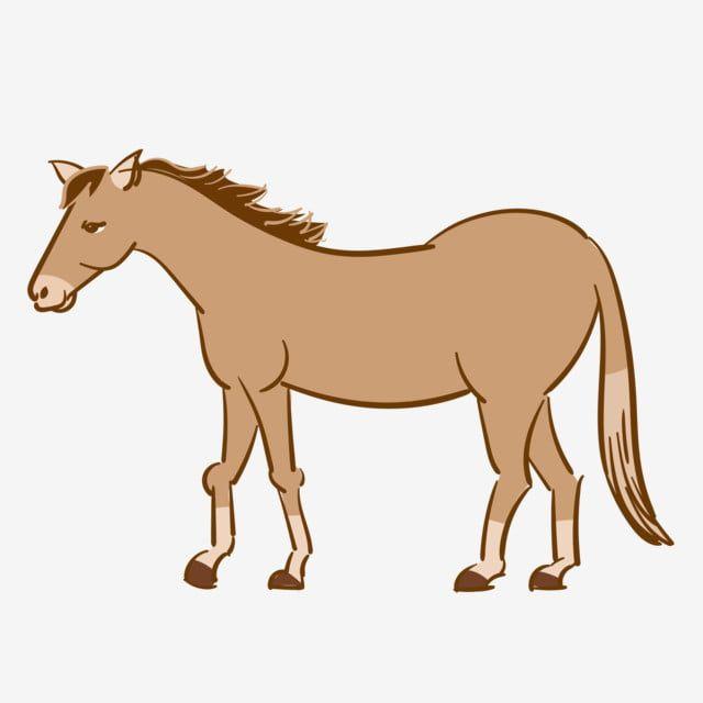الحصان الكرتون ناقلات المهر واقعية حصان عام الحصان المتجه Png والمتجهات للتحميل مجانا Horse Cartoon Cartoons Vector Horses