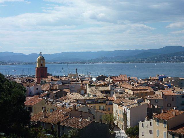 Unsere Wohnmobil-Reise nach Saint Tropez #SaintTropez #Wohnmobil #Reise #Frankreich  #travelbloggerup40