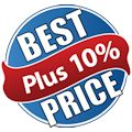 This is our policy at Best Orlando Vacation Packages.