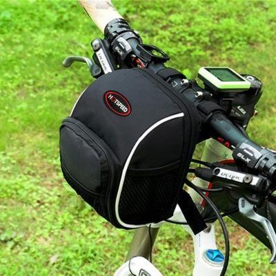 [Visit to Buy] Hurricane Bicycle Bag Front Mountain Bike Handbar Bag Panniers Bike Bag Cycling Acessorios Bolsa Para Bicicleta #Advertisement