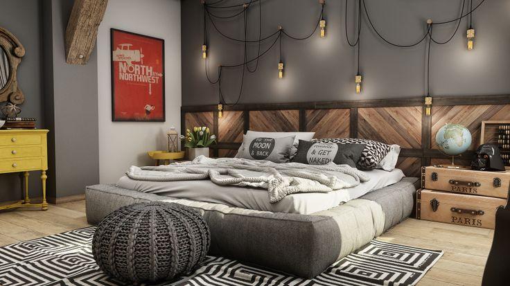 #bedroom #modern #vintage  #classic #stoicamario