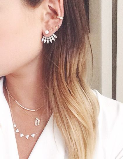30 simple, sexy piercing ideas that low-key girls will love