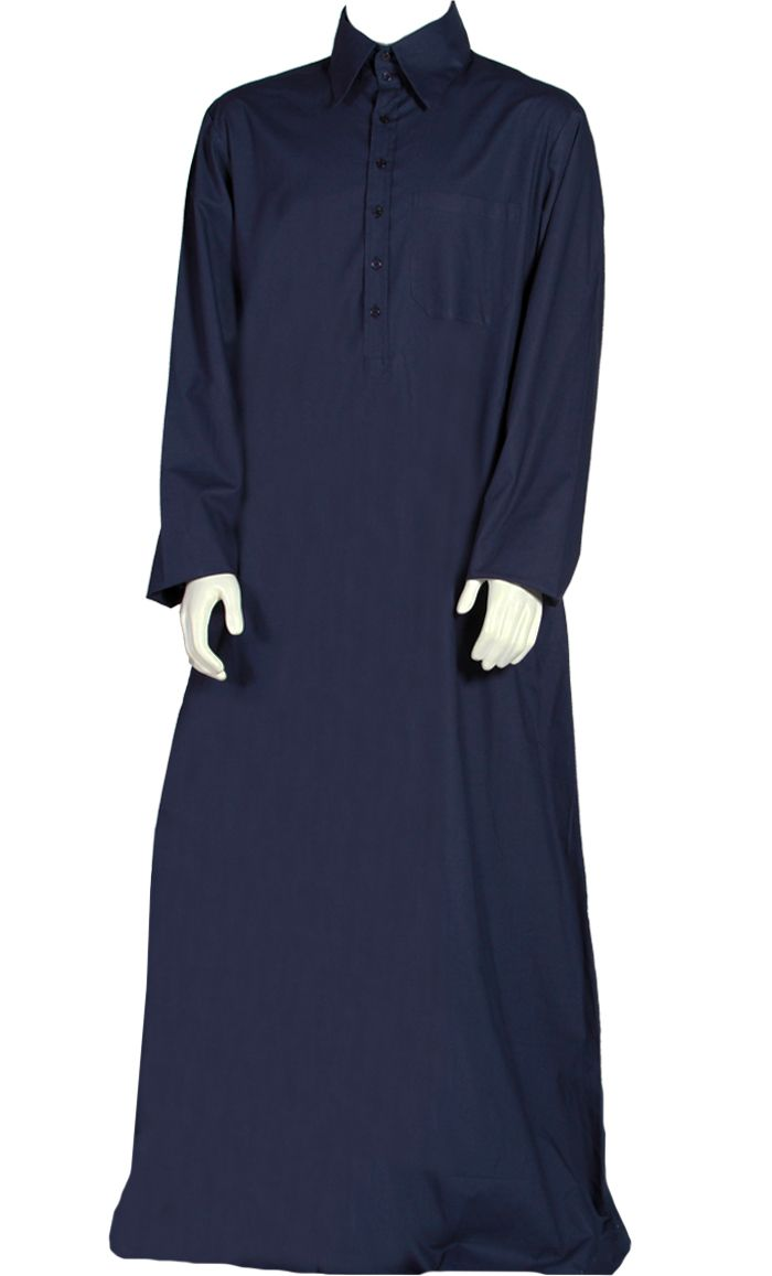 This Jubba Dish dasha is great for any occasion! Great for Summer time. Buttons fron neck to chest, pockets on both sides and chest pocket on the left side. Fabric 100% Cotton Poplin