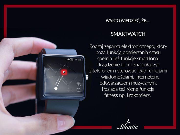 Czy smartwatch jeszcze można nazwać zegarkiem? Czym obecnie jest zegarek - gadżetem czy towarem użytkowym? Przeczytajcie rozważania na ten temat na naszym blogu.