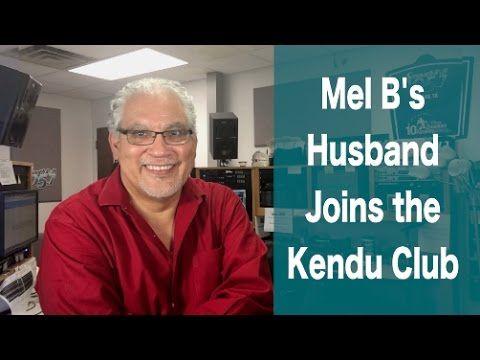 Mel B's Husband Wants Support