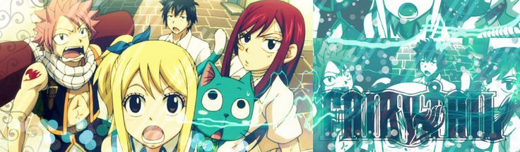 Fairy tail review anime reviews fairy tail anime