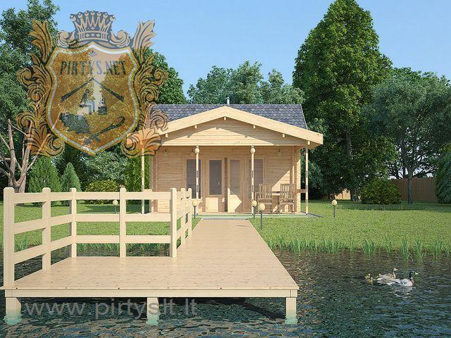 http://www.pirtyslt.lt/ Sauna for sale