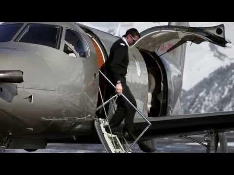 Discover Jetfly's Pilatus PC-12 program - OFFICIAL