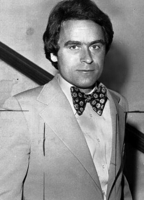 serial killer theodore robert bundy essay Real criminal name theodore robert bundy alias theodore robert cowell (birth name) ted bundy the campus killer  even if they were aware that a serial killer.