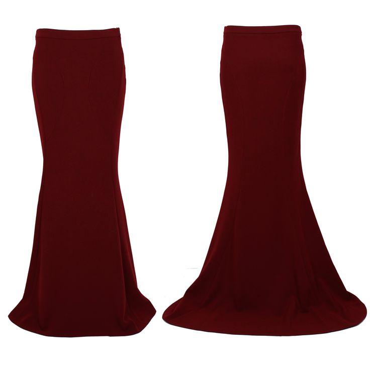 #whoswho #greenbird #marinamall #abudhabi #abudhabifashion #abudhabistyle #dubai #dubaifashion #dubaistyle #fashionista #womenswear #eveningwear #casualwear #fall2013 #winter2014 #skirt #floorlength #floorlengthskirt #burgundyskirt #witch #goth