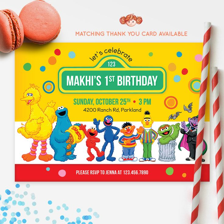 93 best DIY Birthday Party Printables images on Pinterest | Party ...