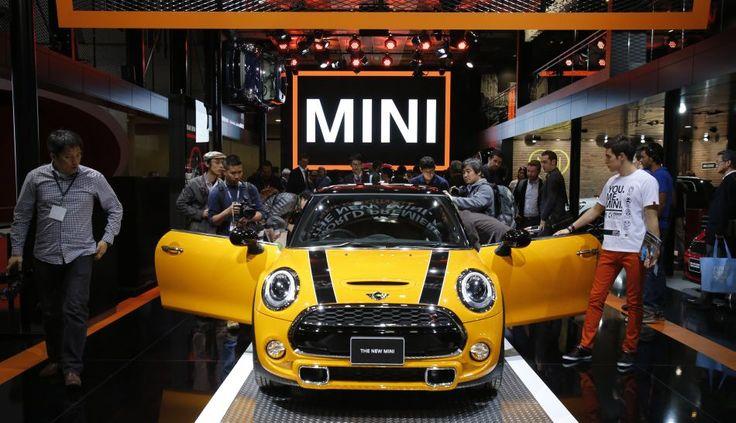 El Tokyo Motor Show se rinde ante los atractivos prototipos de carros ecológicos [FOTOS]