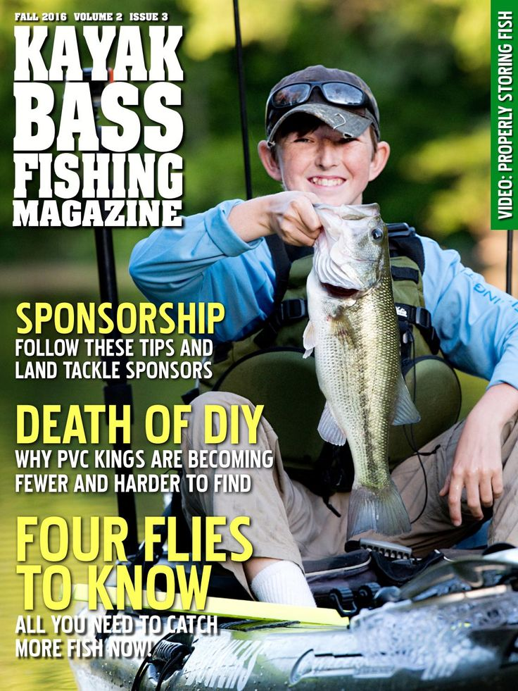 1000+ ideas about Kayak Fishing Gear on Pinterest