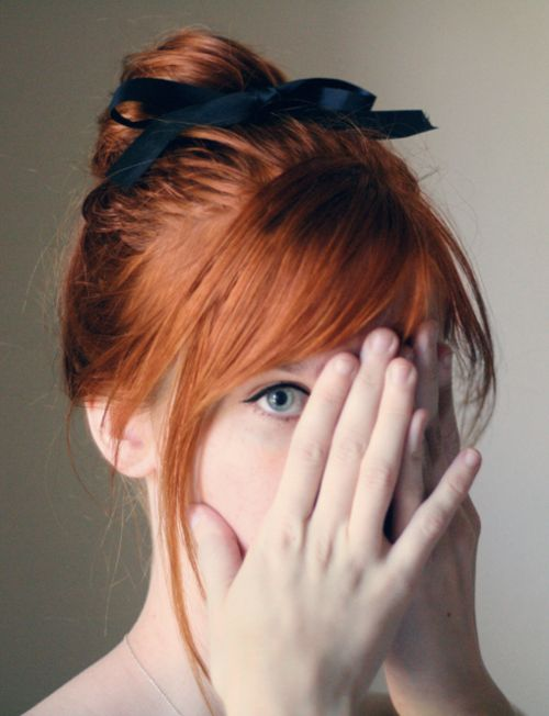 Love this color, a little scared to go lighter than my natural color. Definitely don't want to look like Vitamin C!