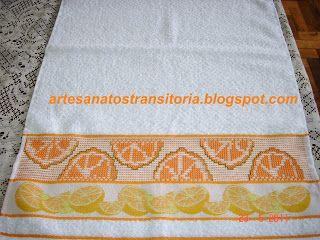 ARTESANATOS  TRANSITÓRIA: laranjas no ponto oitinho
