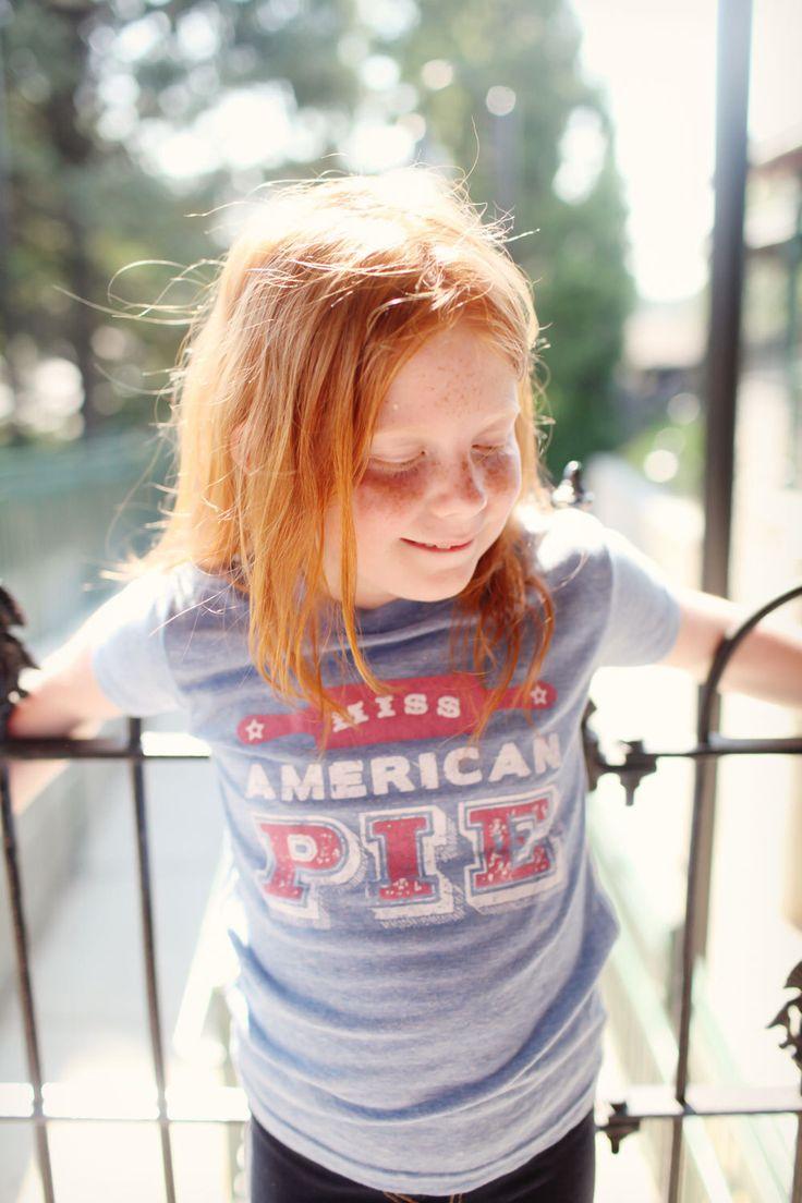 Miss American Pie Kid Tee by TwoPaperdollsShop on Etsy https://www.etsy.com/listing/74012194/miss-american-pie-kid-tee