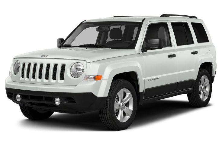 Best White Jeep Patriot 2016