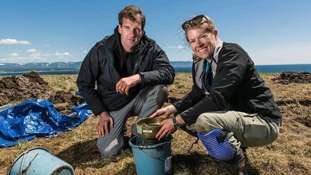 Possible Viking Find Could Rewrite North American History