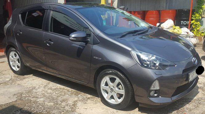 Car Toyota Aqua G Grade For Sale Sri Lanka Toyota Aqua G Gradeyom