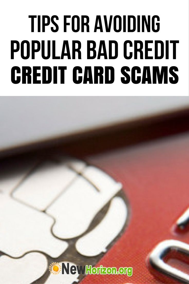 credit cards for bad credit and ccjs