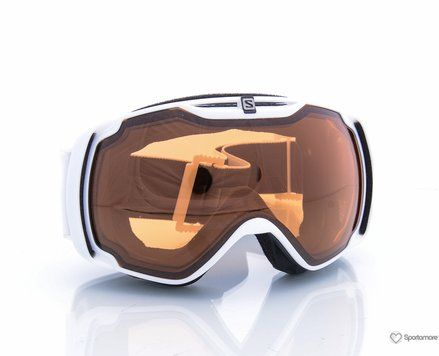 X-Tend Salomon Goggles Utrustning