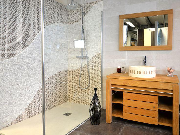 Salle de bain Colours