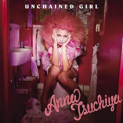 土屋 アンナ Anna Tsuchiya [] unchained girl []
