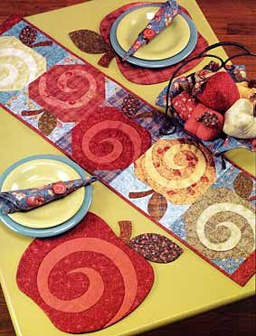 Table runner: