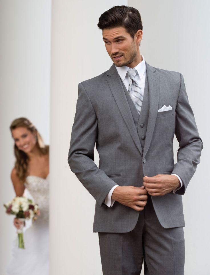 Best 25 Grey tuxedo ideas on Pinterest  Gray tux Wedding tuxedos and Gray tuxedo wedding
