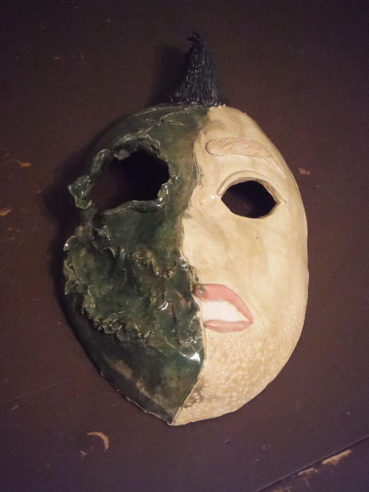 Jealousy Mask