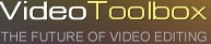 Video Toolbox - advanced online video editor. Convert, crop, merge or record videos with just few clicks.