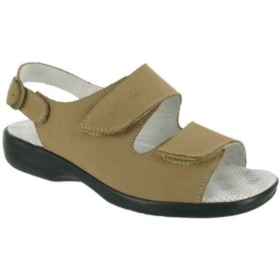Cotswold Collection Stanton Ladies Leather Sandals £37.99