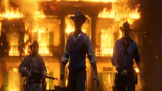 If you've been waiting to hear when you can start playing Rockstar's next open-world epic, a leak from a Danish retailer might have your answer. According to a listing on Coolshop (via Game Informer), Red Dead Redemption 2 is currently slated for June 8 -- Game Informer notes that the retailer accurately leaked the release date for GTA 5. A previous announcement said that Red Dead Redemption 2 would be arriving Spring 2018, and June 8 does still qualify as Spring.  An important note: ...