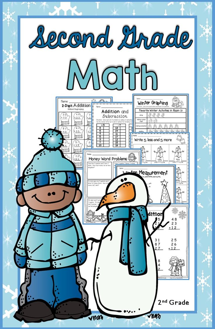 199 best 2nd Grade Math images on Pinterest   Second grade, Second ...