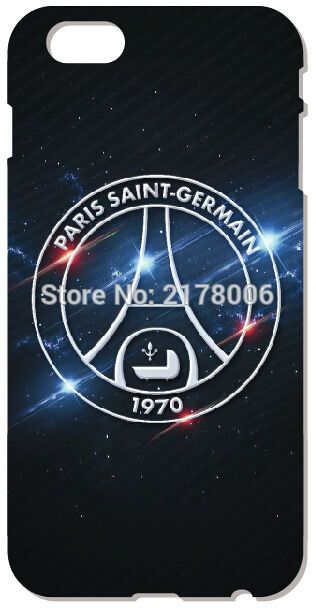 2016 Paris Saint Germain Phone Cover For iphone 5 5S SE 5C 6 6S 7 plus For Samsung Galaxy A3 A5 A7 A8 E5 E7 J1 J2 J3 J5 J7 Case //Price: $9.95 & FREE Shipping //     #hashtag2