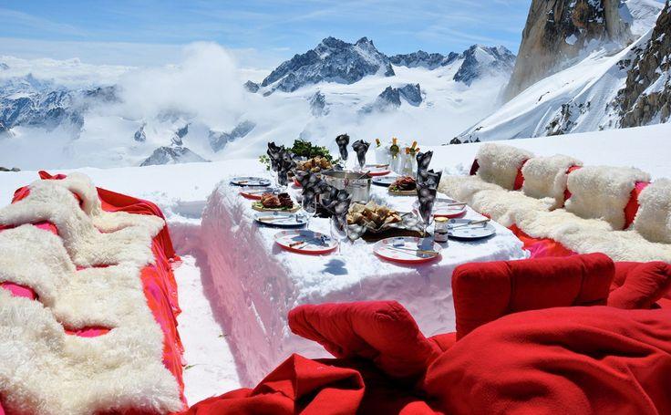 Pippa Middleton's Official Ski Resort Guide   Vanity Fair
