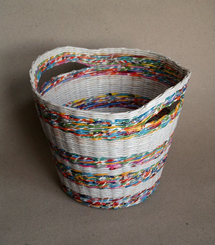 Basket Weaving Gifts : St anniversary gift for him personalised paper