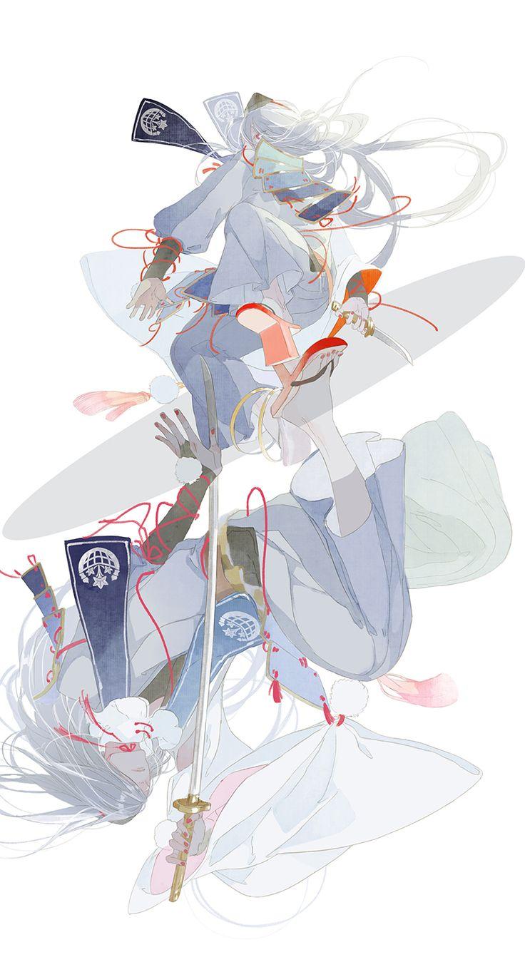 Imanotsurugi/#1854440 - Zerochan