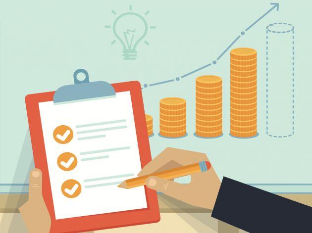 Альтернативный взгляд на личные финансы. venimo/Shutterstock.com